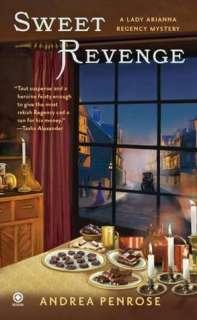 NOBLE  The Cocoa Conspiracy A Lady Arianna Regency Mystery by Andrea