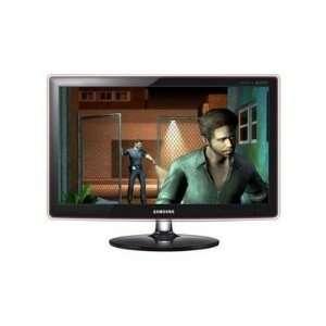 Samsung P2370HD 23 Inch Full 1080p HDTV LCD Monitor