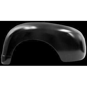 1947 55 Chevy Truck (1st Series) Fender, Rear LH (Stepside