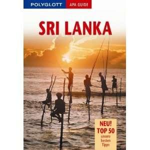Sri Lanka. Polyglott Apa Guide (9783826819308): Gudrun