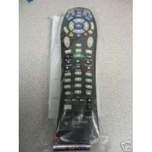 Synergy V Time Warner, Bright House Universal DVR Remote