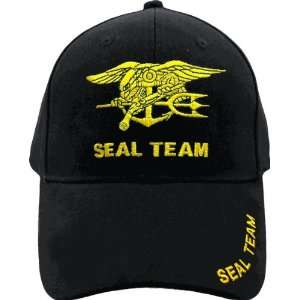 Navy Seals Team Cap U.s. Navy Seal Cap 100% Cotton