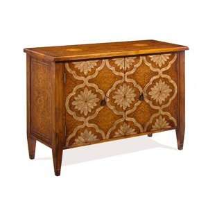 John Richard Giverny Two Door Cabinet EUR 04 0118 Furniture & Decor