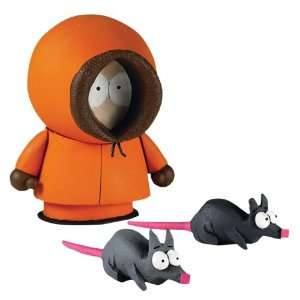 South Park Classics   Kenny Toys & Games