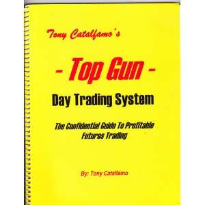 Day trading strategy books