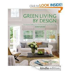 Green Living by Design: Jean Nayar, From the Experts at pointclickhome