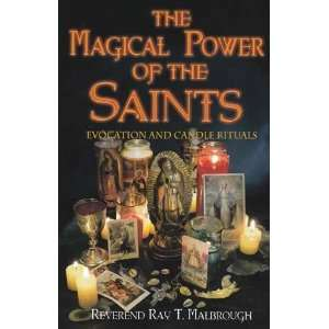 NEW Magical Power of the Saints   BMAGPOW: Office Products