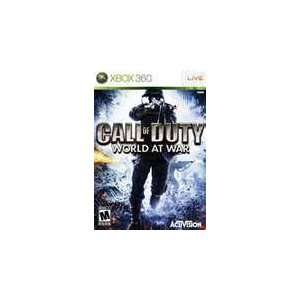 Call of Duty World at War USED