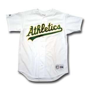Oakland Athletics Jersey   Replica Team (Home) Sports