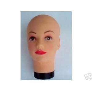 Mannequin   Female Head