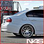 20 BMW E90 328 335 SEDAN VERTINI MAGIC CONCAVE STAGGERED WHEELS RIMS