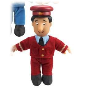 Postman Pat 8 Soft Toy Collectible   Ajay Doll Toy: Toys & Games