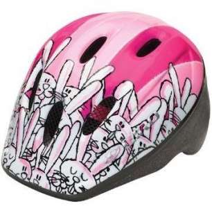 Giro Me2 Infant Bike Helmet, Pink Bunnies