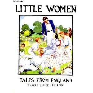 Little Women Louisa May Alcott Books