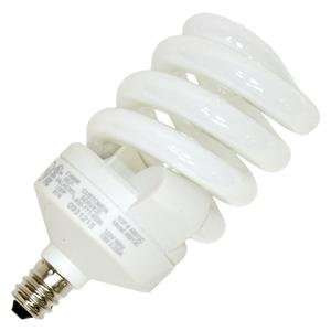 TCP 14671   48913C30K Twist Candelabra Screw Base Compact Fluorescent