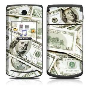 Benjamins Hundred Dollar Bills Design Protective Skin