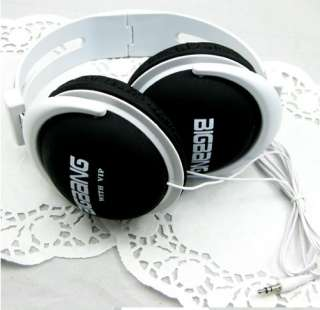 POP 2012 NEW BIGBANG big bang with VIP KPOP BLACK EARPHONES HEADPHONES