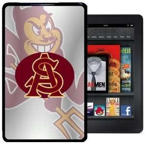Arizona State Sun Devils Kindle Fire Case  Players