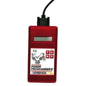 Hypertech 50009 Power Programmer III Automotive Tuning
