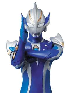 Medicom PROJECT BM Real Action Hero RAH 54 Ultraman Mebius Hikari 12