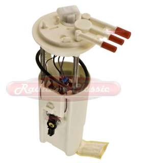 Brand New High Quality Gas Tank Fuel Pump Module