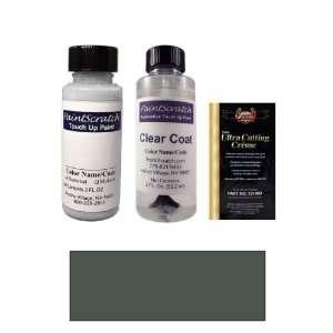 2 Oz. Medium Gray Metallic Paint Bottle Kit for 1996 Eagle