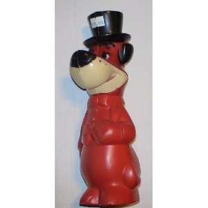 Vintage Hanna Barbera 1960s Soaky Huckleberry Hound