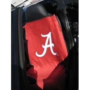 University Of Alabama Crimson Tide Seat Armour Car Seat