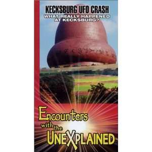 Kecksburg UFO Crash What Really Happened at Kecksburg