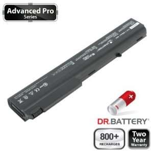 Advanced Pro Series Laptop / Notebook Battery Replacement for HP 8710w