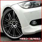 19 BMW E60 M5 VERTINI HENNESSEY MACHINED WHEELS RIMS