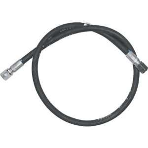 SAM Replacement Snow Plow Hose   For Western Plows, 1/4in