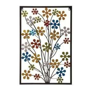 Bloomfield Trees of Life Metal Wall Art Sculpture Frame Home Decor