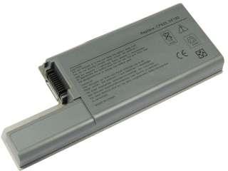 11.1V New Battery for Dell Latitude D820 D830 D531 M65