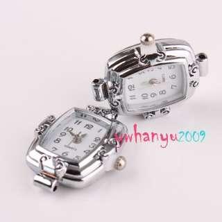 1x Quartz Watch Face Fit Charm DIY Jewelry Making P1646