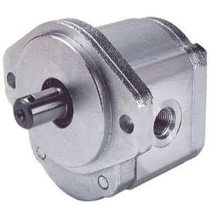 High Performance Gear Pump   .976 Cu. In., Model# WP09A1B160R03BA102N