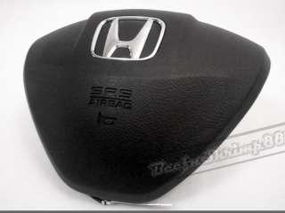 honda civic sedan driver wheel airbag passenger dash airbag 2006 2011