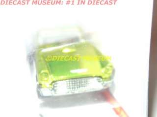 1957 57 FORD THUNDERBIRD HOT WHEELS CLASSICS DIECAST