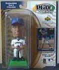 Ichiro MLB Bobble Head Play Makers 2002