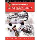 NEW Nhl 2010 Stanley Cup Champions Chic​ago Blackhawks