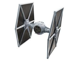 Revell Model Kit   Star Wars   TIE Fighter   157 Scale   06675   FAST