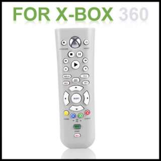 DVD Movie Playback Media Remote Control Kit F Xbox 360