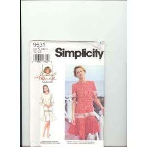9631 Size K Simplicity Clothes by Kathie Lee Unused