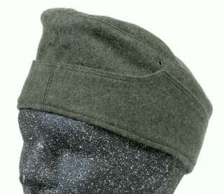 WWII German WEHRMACHT M35 Forage Cap Repro all sizes