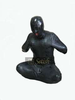 100% Handmade Latex Rubber SETISH special suit #15003