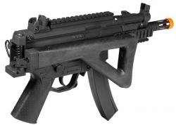 aeg ICS made GSG 522 MP5 AIRSOFT Submachine Gun 445fps Metal Gearbox