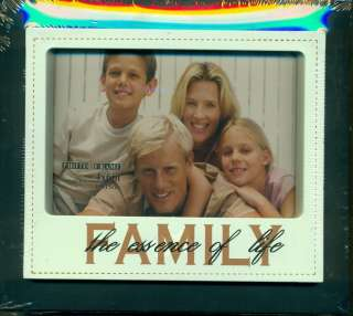 NEW 4x6 Single Photo Picture Frame Family Love Mom