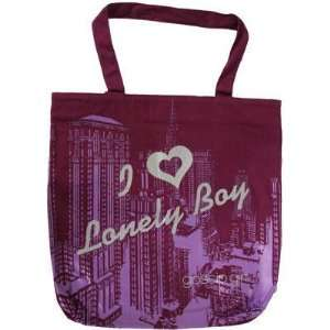 Gossip Girl I (Heart) Lonely Boy Tote: Everything Else