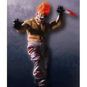 DC Direct   Twisted Metal figurine Sweet Tooth 21 cm Toys