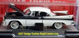 CUSTOM ROYAL LANCER D500 #31500 10 22 MINT 2010 811469010017